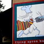 flying apron bakery & cafe