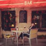 Antigüedades Bar (Sevilla, Spain)