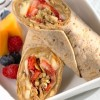 That's a Wrap…Simple Quick and Tasty Breakfast Wraps
