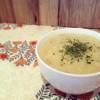 Potato Leek Soup (Vegan)