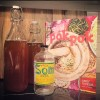 Kombucha, Som, Pok Pok and a new Kitchen